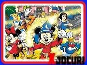 Slot Online, Walt Disney, Mickey Mouse, Baby Mouse