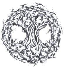 tree of life more tattoo ideas trees of life trees tattoo tattoo ... Viking Gods Family Tree