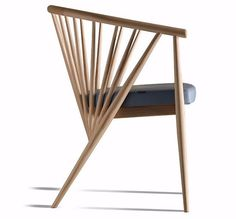 GENNY Easy chair by Morelato design MAAM Research Center Related posts:awesome Chairs & armchairs