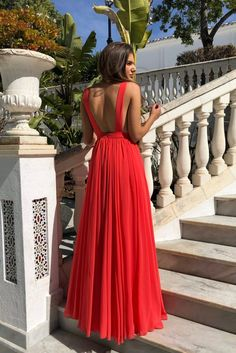Prom Party, Party Gowns, Party Dress, Cheap Prom Dresses, Formal Dresses, Blush Prom Dress, Havanna, Red Chiffon, Dresscode