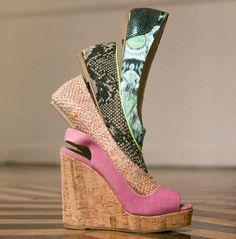 Battu: bailarinas chic hechas a mano