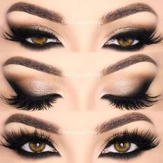 Smokey Augen Make-up Ideen 2019 Smokey Eye Makeup Ideas 2019 Related posts: Ideas Wedding Makeup Smokey Eye Faces Makeup Tutorial Eyeshadow Smokey Eye Night 30 Ideas Dress Pink Makeup Smokey Eye 17 New Ideas ideas eye makeup smokey gold eyeliner for 2019 Best Makeup Tips, Makeup Hacks, Best Makeup Products, Makeup Ideas, Makeup Tutorials, Makeup Kit, Latest Makeup, Easy Makeup, Makeup Inspiration