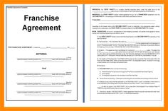our franchise agreement sample hashtag bg franchise contract agreement sample Retail Franchise, Franchise Companies, Franchise Business, Contract Law, Contract Agreement, Franchise Agreement, Guess The Movie, Starting A Company, World Congress