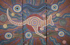 art blogs | topics aboriginal art interpretation art contemporary dots lines ...
