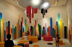 children exhibition design - Google 검색