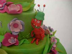 Maya cake 5
