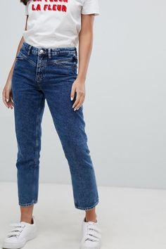 b893663fb0 Estos pantalones vaqueros hacen tipazo. ¿Los quieres  Jeans cortos  asos