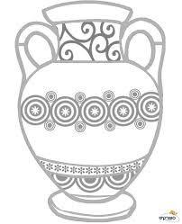 חנוכה דפי צביעה - חיפוש ב-Google Hanukkah Crafts, Holiday Crafts, Creative Crafts, Creative Art, Simple Car Drawing, Greek History, Greek Art, Window Art, Sgraffito