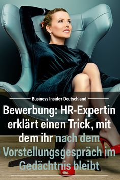 Application: HR expert explains a trick she remembers after the job interview - Innov Education Business Outfits Women, Business Women, Neuer Job, Team Coaching, Multi Level Marketing, Job Search, Social Skills, Photo Sessions, Online Marketing