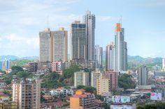 Dos Mares, Panama