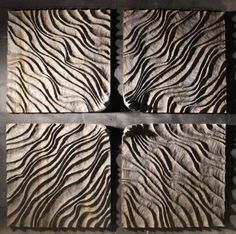 Collections | Thierry Martenon | Page 2004 Art Sculpture, Wall Sculptures, Thierry Martenon, Textured Wall Panels, Composition Art, Spirited Art, Wooden Art, Texture Art, Wood Carving