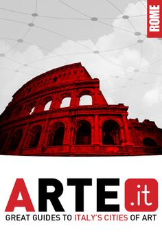 Arte.it, a FREE app, focuses on the magnificent art and architecture of the Eternal City.