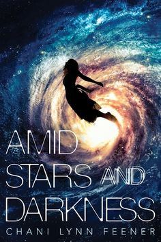 Check out the YA sci-fi romance Amid Stars and Darkness by Chani Lynn Feener, my author interview, & Giveaway                                      https://padmeslibrary.blogspot.com/2017/07/amid-stars-and-darkness-by-chani-lynn.html