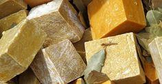Нетрадиционное применение хозяйственного мыла