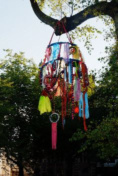 In:Site Festival Birmingham Birmingham Cathedral, How To Be Graceful, Festival 2017, Wind Chimes, September, Chandelier, Creative, Outdoor Decor, Blog