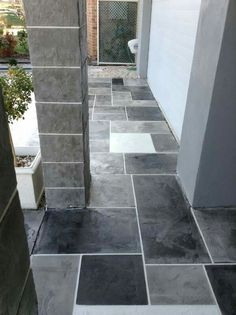 How do you decorative concrete overlay to your patio?