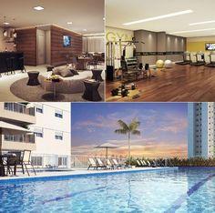 Lançamento: IT HOME BELÉM BELÉM , São Paulo - SP 38 a 74 m² de área útil 1 a 3 dormitórios | 1 vaga | 1 banheiro Vida ao lado do Parque Belém. O empreendimento conta com área de lazer completa como quadra, playground, piscina, salão de jogos, espaço fitness, salão de festas, espaço lual, churrasqueira, brinquedoteca e sala de reuniões. 📞 (11) 3067-0500 #piscina #apartamento #decorado #vendas