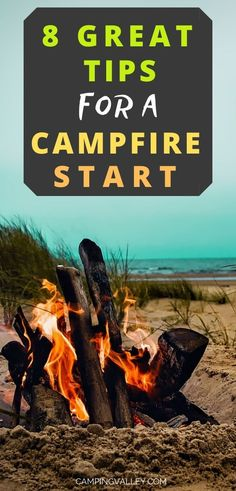 How to start a campfire with wet wood? When all is soaked with water you'll need to compromise. Check my tips and make a campfire without a hustle. Backpacking Tent, Camping Guide, Diy Camping, Camping With Kids, Camping Hacks, Camping Gear, Survival Shelter, Survival Food, Survival Prepping