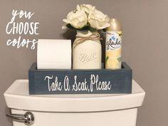 Bathroom Box, Yellow Bathroom Decor, Bathroom Decor Sets, Bathroom Humor, Bathroom Design Small, Bathroom Signs, Bathroom Layout, Simple Bathroom, Bathroom Ideas
