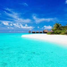 The Maldives Islands