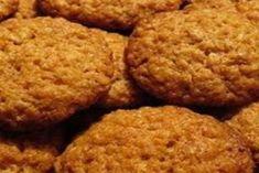 Овсяное печенье за 10 минут