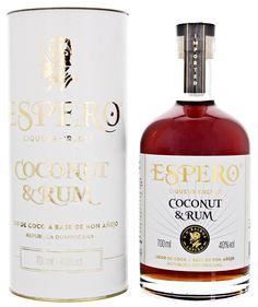 Espero Creole Coconut & Rum online kopen in Nederland en Belgie
