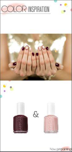 Miss Renaissance Manicure