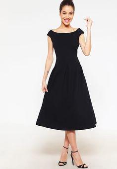 mint&berry Freizeitkleid - black für 69,95 € (07.01.17) versandkostenfrei bei Zalando bestellen.