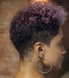 Short Natural Hairstyles To Look Crazy Sexy Cool Short