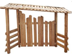 The creche is 49 at the tallest point. The top of the creche flairs towards the front so that the back side is 65 and the front side is 73 The top is wide. Nativity Stable, Nativity Sets, Stables, Pergola, Outdoor Structures, Wood, Hands, Free Shipping, Storage