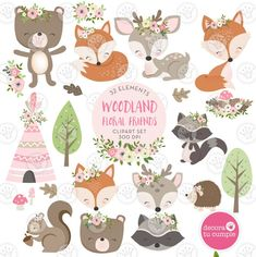 Clipart, Forest Animals, Woodland Animals, Photoshop, Sleeping Fox, Jordan Baby Shower, Safe Creative, Happy Birthday Signs, Slytherin