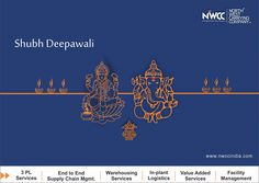 Diwali Greetings from #NWCC Team Wishing you a very Happy Deepawali