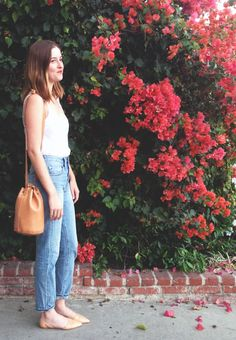 The Style Eater | A CASE FOR MOM JEANS | http://thestyleeater.com