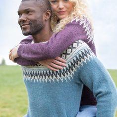 Men Sweater, Pullover, Sweaters, Fashion, Threading, Moda, Fashion Styles, Men's Knits, Sweater