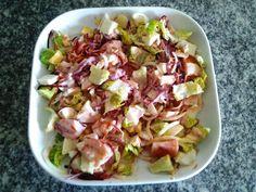 Mente sana in corpore sano #cocinaconseverin