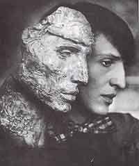 Renée Sintenis (1888–1965)
