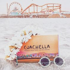 WANNA GO TO COACHELLA? We have a surprise for you!!  I have teamed up with some of my fave insta accounts to send you and a friend to #Coachella2018! The winner will receive two weekend 2 #Coachella wristbands and a shuttle pass.  TO ENTER: ▶️ LIKE this post ▶️ TAG at least 3 friends (each additional tag is an entry.. one per comment) ▶️ FOLLOW @coachellagiveaways and all the accounts they are following.