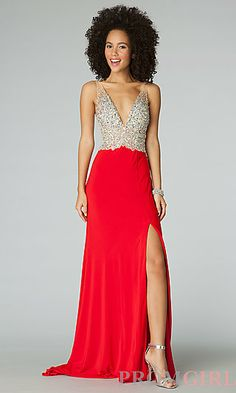 V_VIEWEXTRA2 #prom #dress #gown