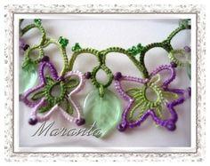 Gallery Maranty- jewelry frywolitkowa - Image 75 of 217