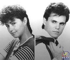 Rubi    Año 1989    Protagonistas   Mariela Alcalá  y  Jaime Araque