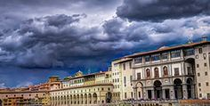 Destination of the story - Italy