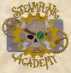 Steampunk Academy_image