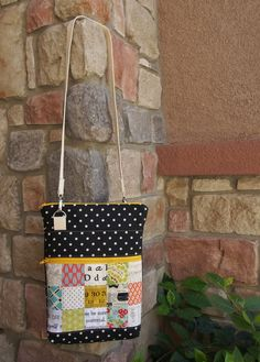 Fabric Mutt: The Lucy Bag