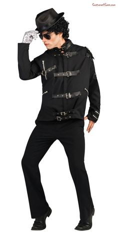 33 Best Michael Jackson Costume Idea Images Costume Ideas Boys
