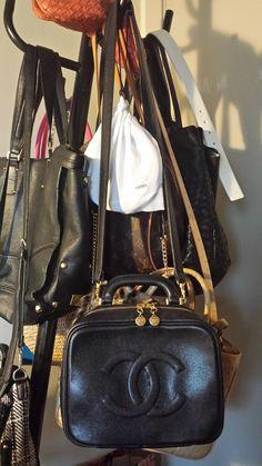 CHANEL SHOULDER BAG @Michelle Flynn Coleman-HERS