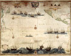 Terra Incognita: maps that shaped the world – in pictures  Mapping Our World: Terra Incognita to Australia is an exhibition that brin...