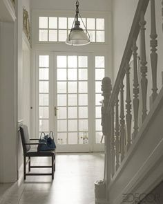 interior design: brussels townhouse