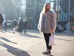 What ELLE Wears to London Fashion Week: Day 5 | ELLE UK