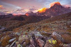 Pale di San Martino - Dolomites - Italy