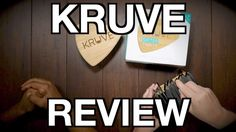 Kruve Coffee Sifter Review: Hands On with French Press & AeroPress This review is a collaboration between Two Bit da Vinci and I Need Coffee.  A written article and photos by Chris is coming soon on INC.  In the meantime check out their site: http://ift.tt/26gHbL2  DISCLAIMER: TBDV was sent a Kruve unit without charge.  We finally had a chance to use our new Kruve Sifter Twelve in Silver.  Enjoy some coffee with us as we walk through using the Kruve with French Press and AeroPress the things…